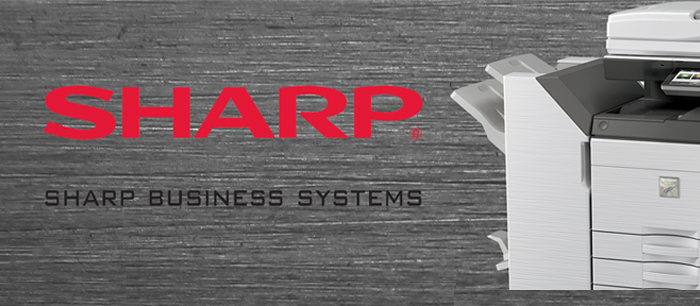 Sharp Copiers St. Louis